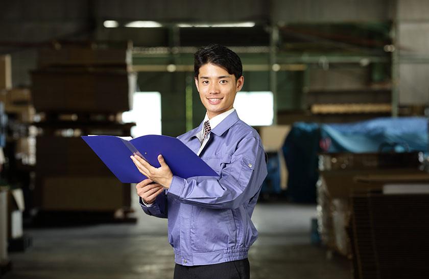 サムネイル画像:期間従業員